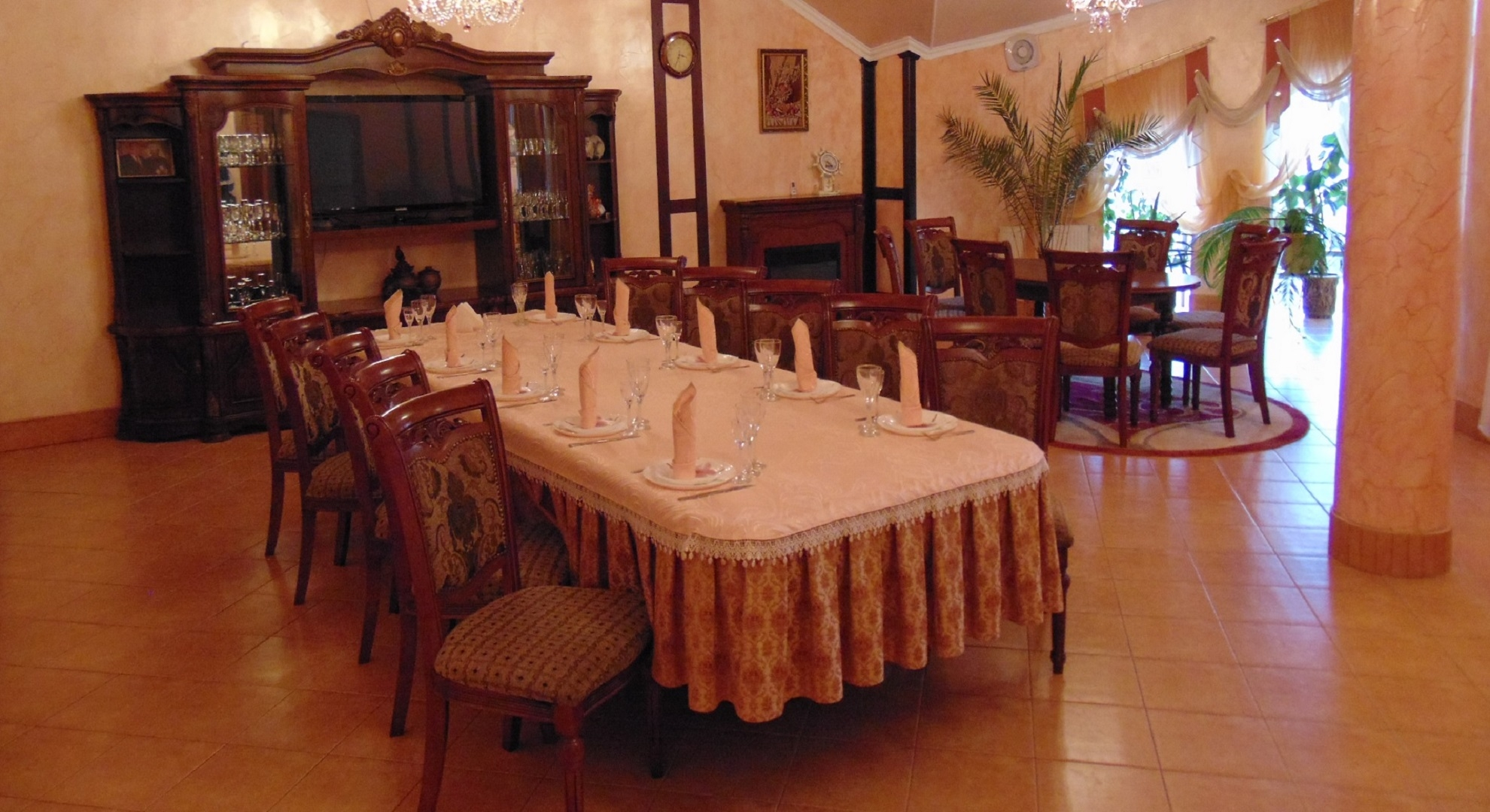 Ресторан Братіслава - вишуканість і стиль